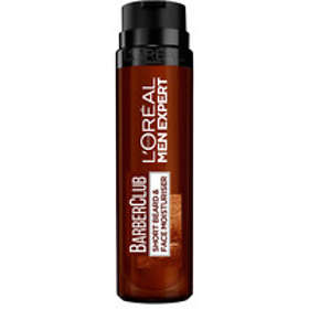 L'Oreal Men Expert Barber Club Short Beard & Skin Moisturizer 50ml