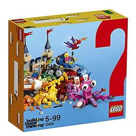 LEGO Classic 10404 Havets Botten