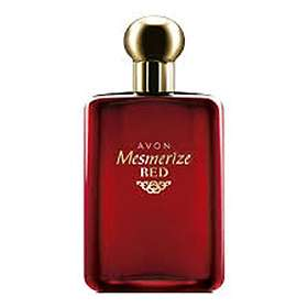 AVON Mesmerize Red For Him edt 100ml