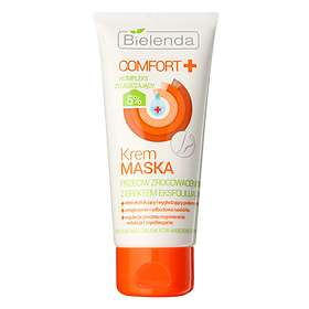 Bielenda Comfort+ Exfoliating Foot Cream 100ml