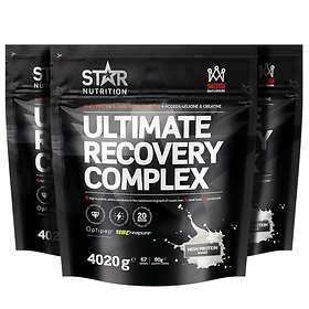 Star Nutrition Ultimate Recovery Complex 4,02kg