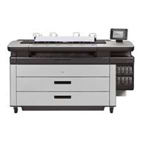 """HP PageWide XL 5100 (40"""") with Top Stacker"""