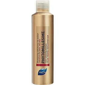Phyto Paris Phytomillesime Color Enhancing Shampoo 200ml