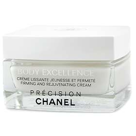 Chanel Precision Excellence Firming & Rejuvenating Body Cream 150g