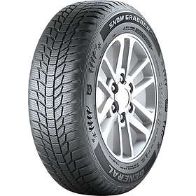 General Tire Eurovan Winter 2 205/75 R 16 110/108R