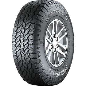 General Tire Grabber AT3 255/60 R 18 112/109S