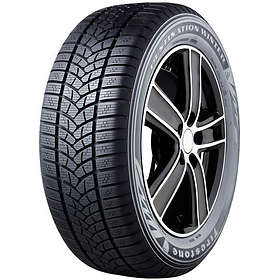 Firestone Destination Winter 235/55 R 18 104H