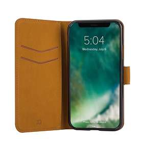 Xqisit Slim Wallet Case for iPhone X
