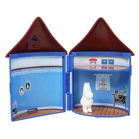 Martinex Mini Moominhouse Moomintroll (35503010)