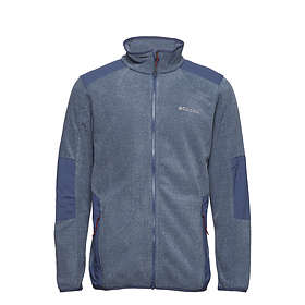 Columbia Tough Hiker Full Zip Fleece Jacket (Herr)