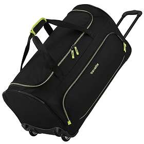 Travelite Basics Wheeled Duffle Bag