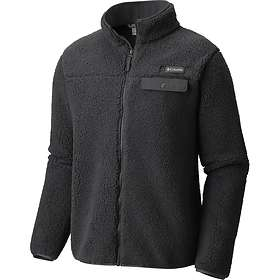 Columbia Mountain Side Heavyweight Fleece Jacket Full Zip (Men's)