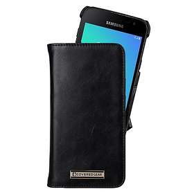 Coverd Signature Wallet for Samsung Galaxy Xcover 4