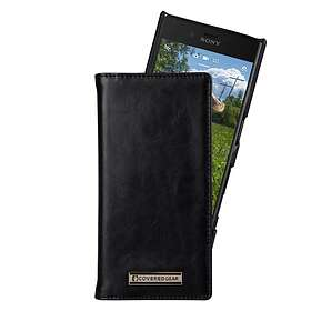 Coverd Signature Wallet for Sony Xperia XZ