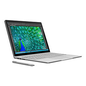Microsoft Surface Book i7 Performance Base 8GB 256GB