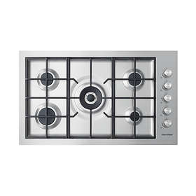 Fisher & Paykel CG905DWNGFCX3 (Stainless Steel)