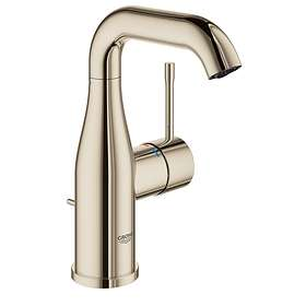 Grohe Essence New Basin Mixer 23462BE1 (Polerad Nickel)
