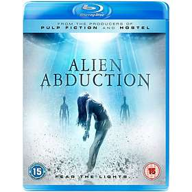 Alien Abduction (UK)