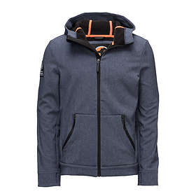 Superdry Mountaineer Softshell Jacket (Men's)