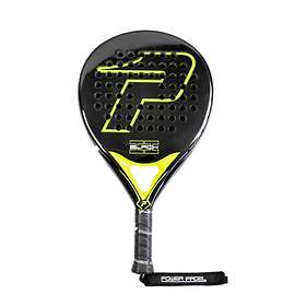 Power Padel Black Brillo II