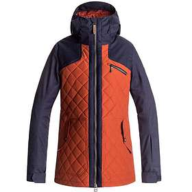 Roxy Journey Jacket (Women's)