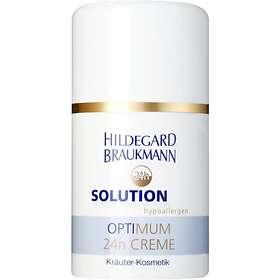 Hildegard Braukmann Solution Optimum 24H Cream 50ml