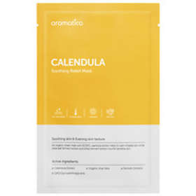 Aromatica Calendula Soothing Relief Mask Sheet 1st