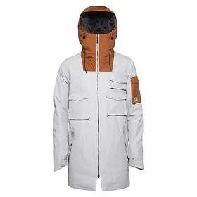 CLWR Colour Wear Cargo Parka (Men's)