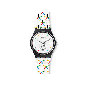 Swatch Star Games GZ317