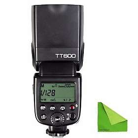 Godox TT600 for Canon