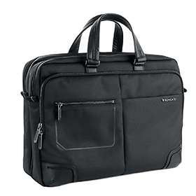 """Roncato Wall Street Two-ways Briefcase 15,6"""""""