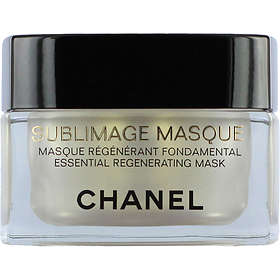 Chanel Precision Sublimage Essential Regenerating Mask 50g
