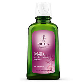 Weleda Evening Primrose Age Revitalising Body Lotion 100ml
