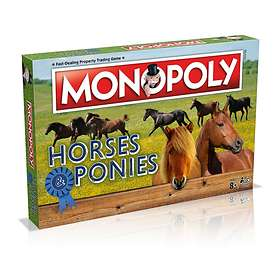 Monopoly: Horses and Ponies
