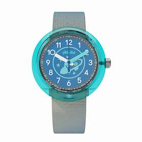 Swatch Go For Space FPNP025
