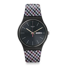Swatch Warmth SUOB725