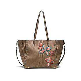 Desigual Portland Shopper Bag