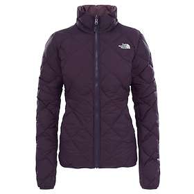 The North Face Zip In Reversible Down Jacket (Dam)