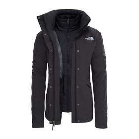 The North Face Syntetic Insulated Triclimate Jacket (Women's)