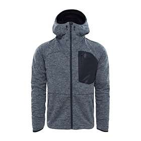 The North Face Thermal Windwall Hoodie Jacket (Men's)