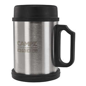 Campz S/Steel Thermo Mug 0.4L