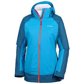 Columbia On The Trail Interchange Jacket (Women's)