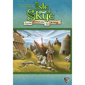 Isle of Skye: From Chieftain To King (exp.)