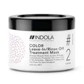 Indola Innova Color Leave-In Rinse Off Treatment Mask 200ml