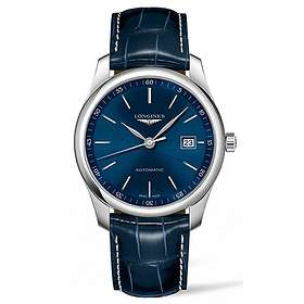 Longines Master Automatic L2.793.4.92.0