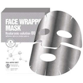 Berrisom Face Wrapping Hyaluronic Solution 80 Sheet Mask 1st