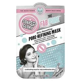 Soap & Glory The Fab Pore Pore-Refining Sheet Mask 1st