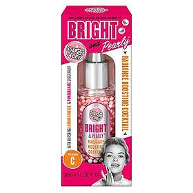 Soap & Glory Bright Pearly Radiance Boosting Skin Cocktail 30ml