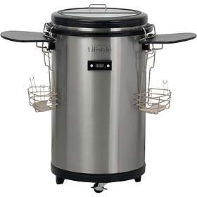 Lifestyle Appliances LFS904 (Stainless Steel)