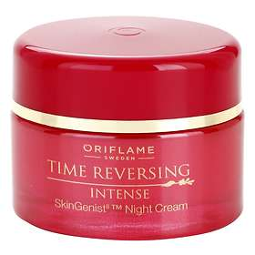 Oriflame Time Reversing Intense Smoothing Night Cream 50ml